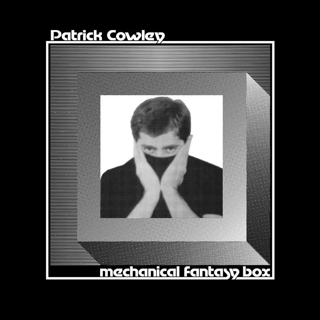 """Com o título """"Mechanical Fantasy Box"""" apresenta-se uma nova coleção de material inédito, este datado de um período entre 1973 e 1980, revelando explorações de um pioneiro da música eletrónica."""